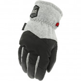 WOMEN'S COLDWORK GUIDE GLOVES - LARGE, GRAY