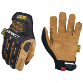 DURAHIDE M-PACT LEATHER GLOVE - TAN, 2X-LARGE