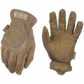 TAA FASTFIT GLOVE - COYOTE, SMALL