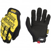 THE ORIGINAL GLOVE - YELLOW, 2X-LARGE