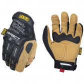 MATERIAL 4X M-PACT GLOVE - TAN, SMALL