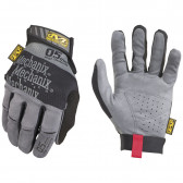 SPECIALTY 0.5MM GLOVE - GREY, LARGE
