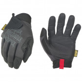 SPECIALTY GRIP GLOVE - BLACK, LARGE