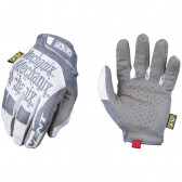 SPECIALTY VENT GLOVE - WHITE, 2X-LARGE
