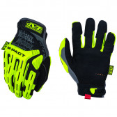 M-PACT E5 GLOVE - FLUORESCENT YELLOW, 2X-LARGE
