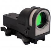 MEPRO M21 SELF-POWERED DAY/NIGHT REFLEX SIGHT WITH DUST COVER - TRIANGLE RETICLE