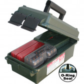 AMMO CAN 30 CALIBER - FOREST GREEN