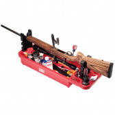 GUNSMITH MAINTENANCE CENTER - RED