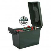 """SPORTSMEN'S DRY BOX - 14"""" X 7.5"""" X 9"""" - FOREST CAMO"""