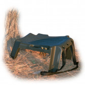 RUMP RESTER HUNTING SEAT - FOREST GREEN