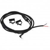 RIGHT ANGLE DIRECT WIRE KIT - 12V