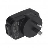 FEM USB TO MALE AU TYP I AC PWR PLG ADP