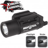 XTREME LUMENS™ TACTICAL WEAPON-MOUNTED LIGHT W/STROBE