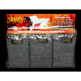 MODEL 109 VALUE PAC6 RIFLE SACKS - CAMO GREY