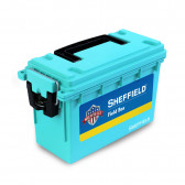 FIELD BOX TEAL MADE IN USA