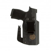 HOLSTER P365XL APPENDIX CRY LH