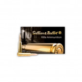 AMMO 460SWMAG 255GR JHP 20RD/BX