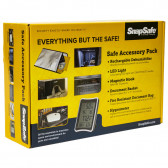 SNAPSAFE ACCESSORY PACK