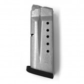 M&P SHIELD MAGAZINE - 9MM, 7 ROUNDS, SS