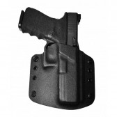 S&W M&P 9/40 COMPACT OWB RH HOLSTER
