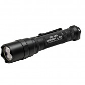DEFENDER ULTRA LED FLASHLIGHT, BLACK