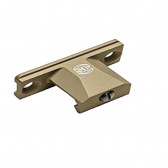 M300 OR M600 SCOUT RAILMOUNT RPLCMNT TAN