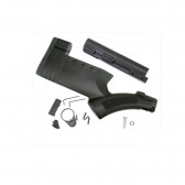 FRS-15 GEN III STANDARD STOCK KIT - BLACK