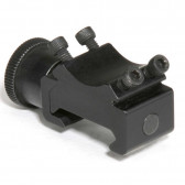 WVR FLAT TOP CMPCT ACOG LOW SPL RING