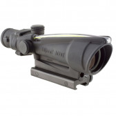 ACOG 3.5X35 AMB CHEVRON M193 BALL W/TA51 RIFLESCOPE