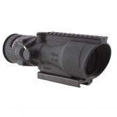 ACOG 6X48 RED .308 BLSTC H-SHOE W/M1913 RIFLESCOPE
