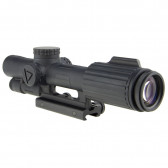 VCOG 1-6X24 RED SEG CIR X-HR MOA/THM SCR