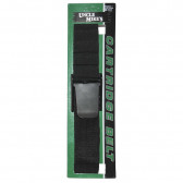 SHOTGUN CARTRIDGE BELT - BLACK