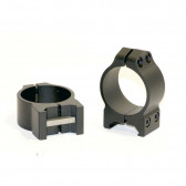 FIXED RINGS - MATTE, LOW, 30MM