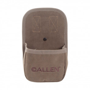 CANVAS SINGLE BOX SHELL CARRIER
