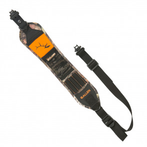 HYPA-LITE BULL STALKER ELK RIFLE SLING WITH SWIVELS