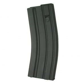 AR-15 30RD BLOCKED TO 10RD .223/5.56 STAINLESS STEEL MAGAZINE