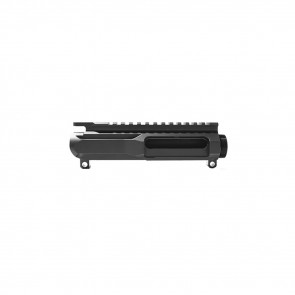 AR15 BSS UPPERRECEIVER STRIPPED BLK