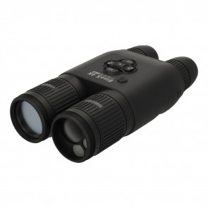 SMART ULTRA HD DAY/NIGHT BINOCULARS W/ LASER RANGEFINDER