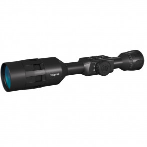 X-SIGHT 4K PRO 5-20X RIFLE SCOPE
