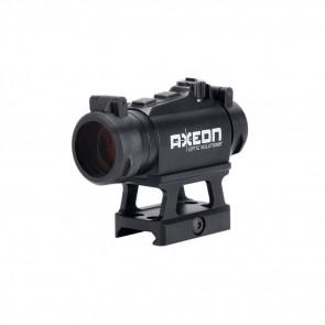 AXEON MDSR1 MICRO DOT SIGHT - 1X20MM, RED