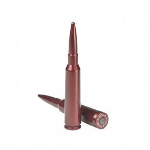 A-ZOOM RIFLE SNAP CAPS - 6.5 CREEDMOOR, 2 PER PACK