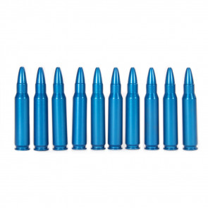 RIFLE METAL SNAP CAPS - BLUE VALUE PACK - 308 WINCHESTER