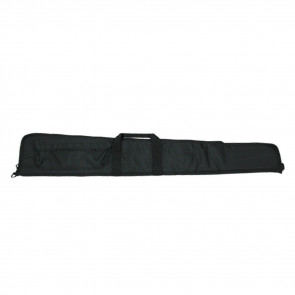 "TACTICAL SHOTGUN CASE - 42"" X 8"" X 1"" - BLACK"