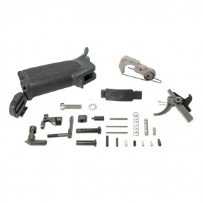 AR15 ENHANCED LOWER PARTS KIT