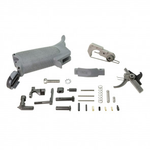 BCMGUNFIGHTER AR15 ENHANCED LWR PRTS KIT