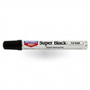 SUPER BLACK TOUCHUP PEN FLAT BLACK