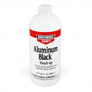 ALUMINUM BLACK TOUCH-UP -32 OZ.