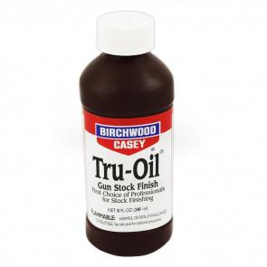 TRU-OIL STOCK FINISH 8 OUNCE