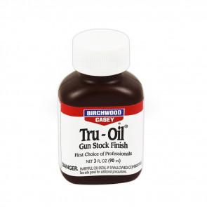 TRU-OIL STOCK FINISH 3 OUNCE