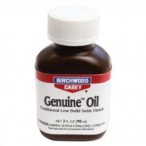 GENUINE OIL GUN STOCK FINISH - 3 FL. OZ.